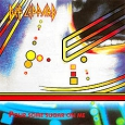 Pour Some Sugar On Me (single)