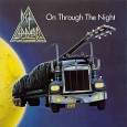 On Through The Night