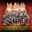 Songs From The Sparkle Lounge [Advance]