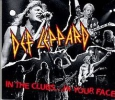 In The Clubs... In Your Face