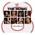 WWE The Music Volume 8