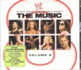 WWE:The Music Volume 8