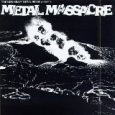 Metal Massacre [Reissue]