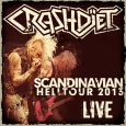 Scandinavian Hell Tour 2013