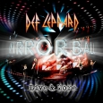 Mirror Ball Live & More